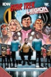 Chris Roberson: Star Trek / Legion of Super-Heroes (Hardcover); Edition