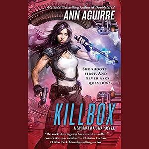 Killbox Audiobook
