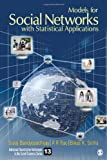 img - for Models for Social Networks With Statistical Applications (Advanced Quantitative Technology in the Social Sciences) book / textbook / text book