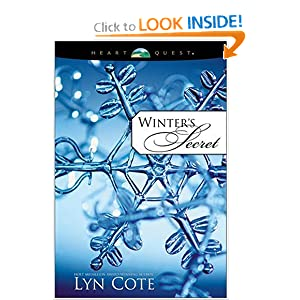 """Winter's Secret"" by Lyn Cote : Book Review"