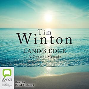 Land's Edge: A Coastal Memoir | [Tim Winton]