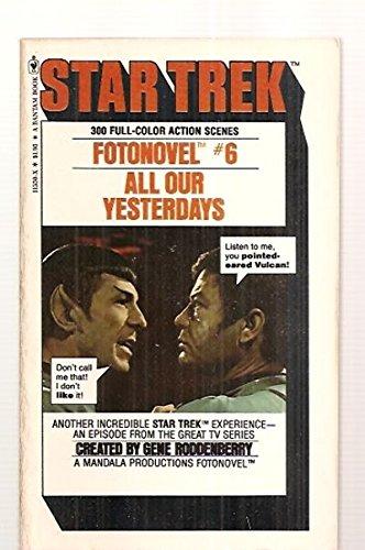 star-trek-fotonovels-all-our-yesterdays-no-6