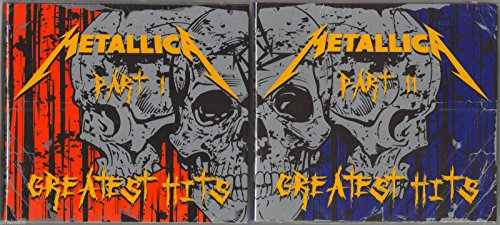 Metallica - THE GREATEST HITS CD2 - Zortam Music