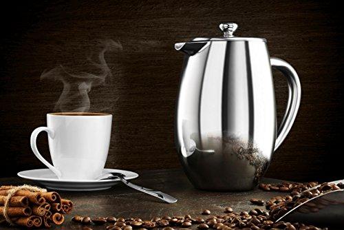 In home espresso machine