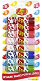 Jelly Belly Lip Balm, Party - 8-Piece