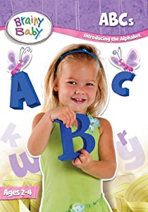 Brainy Baby ABCs DVD Deluxe Edition from Bayview Entertainment/Widowmaker