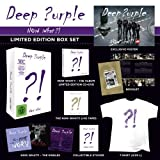 Now What?! Box Set IMPORT Limited Edition by Deep Purple [Music CD]