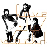 love the world♪Perfume
