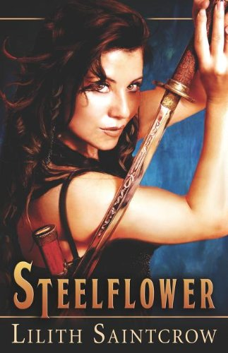 Image of Steelflower (Steelflower Chronicles, Book 1)
