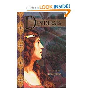 Desiderata e-book