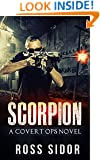 Scorpion: A Covert Ops Novel (Second Edition)