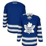 Toronto Maple Leafs Winter Classic Premium RBK Jersey