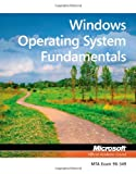 img - for Exam 98-349 MTA Windows Operating System Fundamentals book / textbook / text book