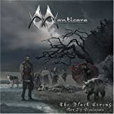 Black Circus, Part.2: Disclosure by Manticora (2008-01-01)