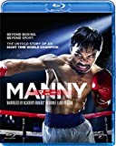 MANNY/マニー [Blu-ray]