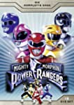 Mighty Morphin Power Rangers - Die ko...