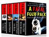 img - for A Fatal Four-Pack: Four Complete Mystery Novels book / textbook / text book
