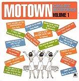 echange, troc Artistes Divers, The Four Tops - Motown Chartbusters Vol.1