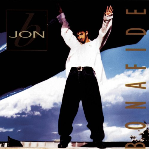 Jon B-Bonafide-CD-FLAC-1995-Mrflac Download