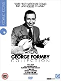 George Formby - Comic Icons [DVD]