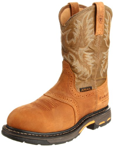 Ariat Men's Workhog Pull-On Boot