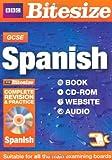 Niobe O'Connor GCSE Bitesize Spanish Complete Revision and Practice (Bitesize GCSE)
