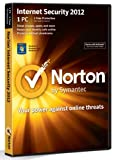 Software - Norton Internet Security 2012, 1 Computer, 1 Year Subscription (PC)