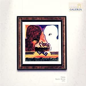 Paulo Moura - Fibra-Colecao Galeria - Amazon.com Music
