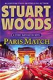Paris Match (A Stone Barrington Novel)