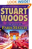 Paris Match (Stone Barrington)
