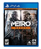 Metro Redux – PlayStation 4