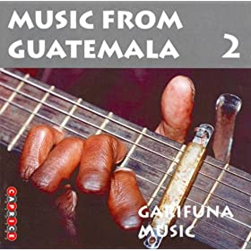 Music Of Guatemala Garifuna Music | RM.