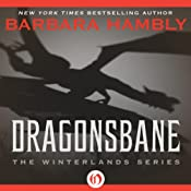Dragonsbane | [Barbara Hambly]