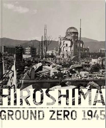 Erin Barnett / phelomena Mariani hiroshima - ground zero 1945 /anglais