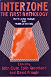 img - for Interzone: The First Anthology book / textbook / text book