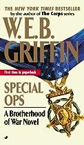 Special Ops (brotherhood Of War Book 9)