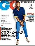 GQ JAPAN (ジーキュー ジャパン) 2014年 08月号