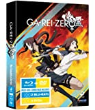 Ga-Rei-Zero: The Complete Series (Blu-ray/DVD Combo)