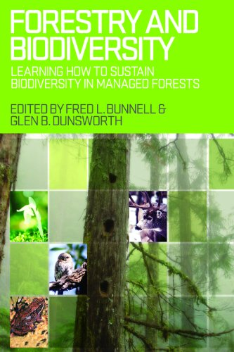 Forestry and Biodiversity PDF