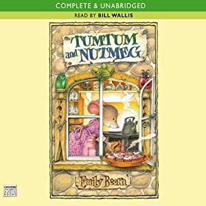Tumtum and Nutmeg | [Emily Bearn]