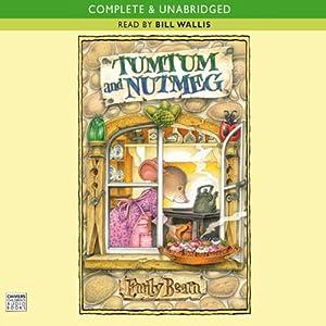 Tumtum and Nutmeg | [Emily Bearn]