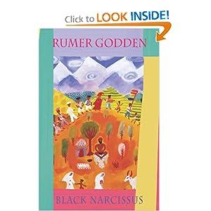 Black Narcissus - Rumer Godden