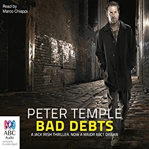 Bad Debts Audiobook