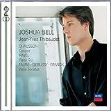 French Chamber Music [2 CD]