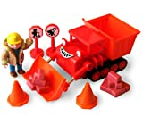 Bob the Builder Friction Powered MUCK Playset