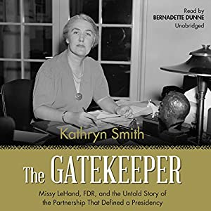 The Gatekeeper Audiobook