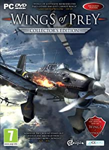 Wings of Prey Collector's Edition [UK Import]