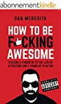 How To Be F*cking Awesome (English Ed...