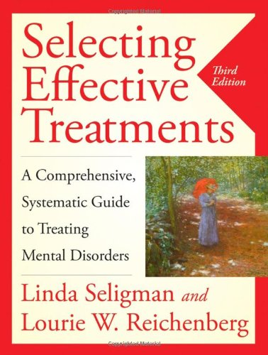Selecting Effective Treatments: A Comprehensive, ...