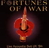 Fortunes of War by Fish (1998-12-01)